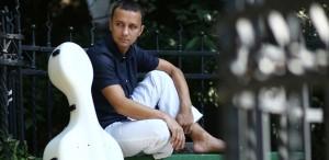 """Razvan Suma şi """"Visul unei nopţi de vară"""", la Sala Radio"""