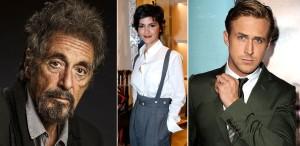 Al Pacino, Audrey Tautou, Ryan Gosling & Co în Ultra HD, la FilmBox Live