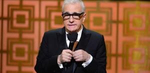 Martin Scorsese, premiul Lumiere 2015