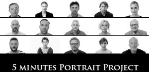 """5 minutes Portrait Project"" deschide Noaptea Lunga a Filmelor Scurte"