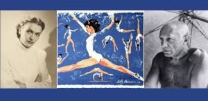 Maria Tanase, Nadia Comăneci şi Picasso, la licitaţie -