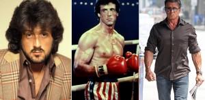 Sylvester Stallone, 69! - Cinci lucruri mai puţin ştiute despre