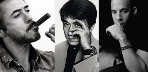 Topul celor mai bine plătiţi actori din lume