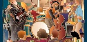 AG Weinberger invită artiștii români de blues să intreîn marea competiție europeană