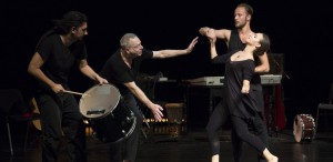 <strong>Un dans al meu</strong>. Gigi Căciuleanu - 50 ani de la debut