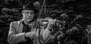 Alexander Bălănescu, recital în deschiderea festivalului Anim'est 2015