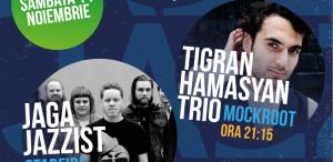 Mozaic Jazz Festival dezvăluie line-up-ul incandescent din a doua seară de festival