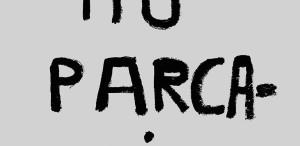 Noua expoziție de la ARCUB vă invită să NU PARCAȚI!