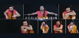 Adrian Naidin închide Stagiunea muzicală estivală, în Parcul Al.I.Cuza