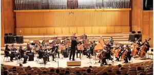 Vivaldi, Haydn şi Mozart pe scena Sălii Radio