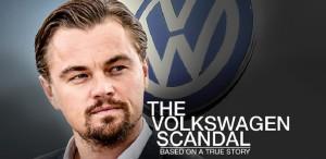 Leonardo DiCaprio, implicat în scandalul Volkswagen