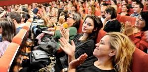 Proiecții suplimentare la Les Films de Cannes à Bucarest