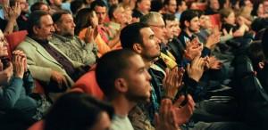 Se caută critici de film pentru Cannes