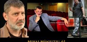 Mihai Măniuțiu, 61