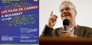 Începe Les Films de Cannes a Bucarest! Thierry Frémaux, la proiecția specială Lumière
