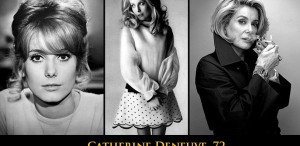 Catherine Deneuve, 72