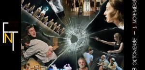 <strong>Festivalul Național de Teatru</strong> - 10 zile, 44 de spectacole