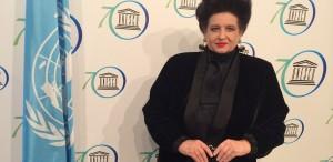 Mariana Nicolesco prezintă marele eveniment Darclée la TVR