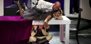Tartuffe sau Impostorul, de la Teatrul Metropolis la TVR. Astăzi, de la 20.10
