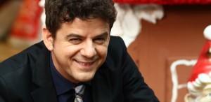 """Vlad Zamfirescu - îndrăgostit fără speranță, în filmul """"Poveste de dragoste"""""""