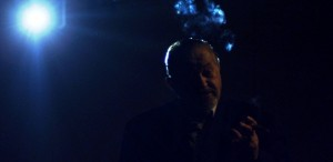 Dorel Vișan, în rolul lui Orson Welles – Teatru TV