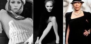 Faye Dunaway, 75 de ani!