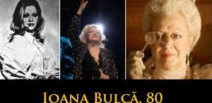 Ioana Bulcă, 88. La mulţi ani!