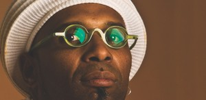 Omar Sosa Quarteto Afro Cubano la Jazz Night Out