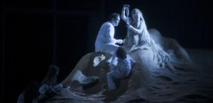 """Opera """"Oedipe"""" de George Enescu revine pe scena Operei Naționale București"""