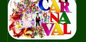 Carnaval, la Teatrul Naţional pentru copii
