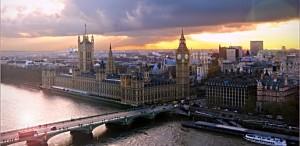 Londra <strong>revizitată</strong>
