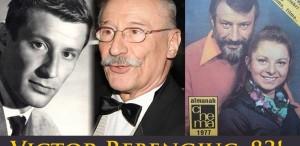 Victor Rebengiuc, 83!