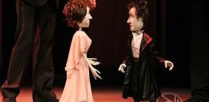 Romeo şi Julieta, la Târgoviște – un spectacol de marionete reuşit
