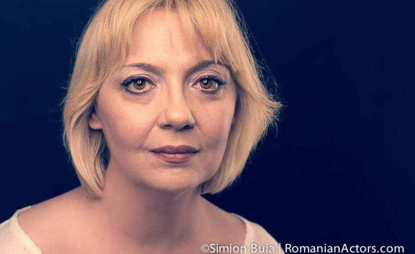 """Emilia Popescu: """"Noi nu jucăm de câți bani avem pe statul de plată, pentru că atunci s-ar închide teatrele"""""""