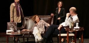 Teatrul Nottara – un succes la Bruxelles