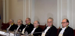 """Gala """"Academia Română –150 de ani în serviciul Națiunii Române"""""""