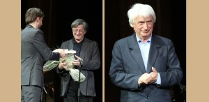 Ion Caramitru şi Emil Boroghină, recompensaţi cu Premiile Criticii 2016