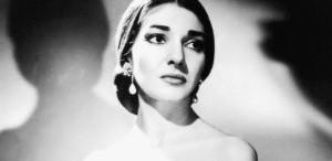 Un mit: Maria Callas şi salturile faimoase ale scenei