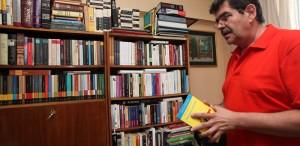 """Radu Paraschivescu: """"Cei trei muschetari"""" a fost refugiul meu literar ani întregi"""