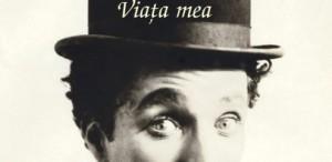 """""""Viața"""" lui Charlie Chaplin și o bibliotecă de 100 de cărți cadou la aniversarea a 25 de ani de Nemira"""