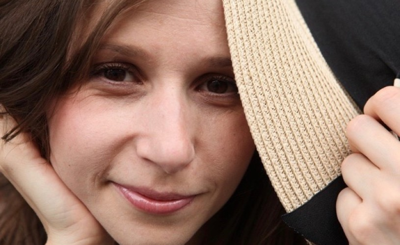 """Cristina Casian: """"Cred în iertare, cred că oamenii se pot schimba, cred că toţi suntem buni"""""""