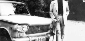 36 de ani de la moartea lui Marin Preda. Ultima noapte la Mogoșoaia
