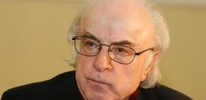 Norman Manea la 80 de ani, aniversat la București de zeci de personalități