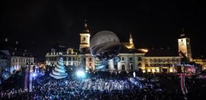 Începe Festivalul Internaţional de Teatru de la Sibiu