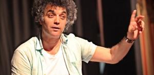 """Dan Tudor: """"Pentru mine teatrul e un cadou extraordinar"""""""