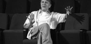 Andrei Şerban, premieră la Teatrul Odeon