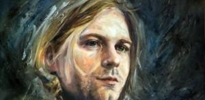 Arta lui Kurt Cobain, într-o expoziţie-turneu