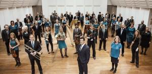 Orchestra Simfonică Radio din Norvegia, de la Premiile Nobel la Sala Radio