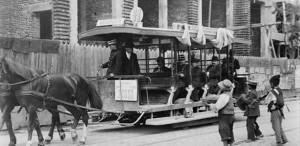 Transportul în comun - o afacere care a scârțâit totdeauna la București