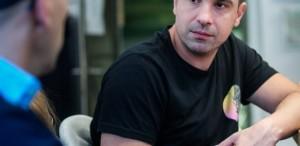 """Alexandru Papadopol: """"Cel mai important lucru din viața mea profesională este revenirea în teatru"""""""